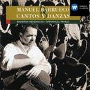 Cantos y Danzas/Manuel Barrueco/Emmanuel Pahud/Barbara Hendricks