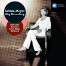 French Recital/Sabine Meyer/Oleg Maisenberg
