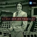 Song Recital/Rodion Pogossov/Malcolm Martineau