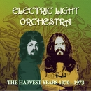 The Harvest Years 1970-1973/ELECTRIC LIGHT ORCHESTRA