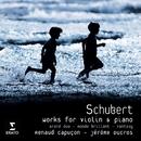 Schubert Grand Duo/Renaud Capuçon/Jerome Ducros