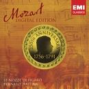 Mozart Digital Edition: Le nozze di Figaro/Bernard Haitink