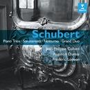 Schubert: Piano Trios - Sonatensatz - Notturno - Grand Duo/Jean-Philippe Collard/Augustin Dumay/Frederic Lodéon