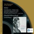Wolf: Lieder/Elisabeth Schwarzkopf/Gerald Moore