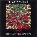 Stasis The U.A Years 1971-1975/Hawkwind