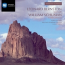 American Classics: William Schuman/Leonard Slatkin/Saint Louis Symphony Orchestra/John Sant'Ambrogio/Robert McDuffie