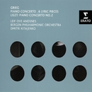 Grieg: Piano Concerto, 6 Lyric Pieces - Liszt: Piano Concerto No. 2/Leif Ove Andsnes