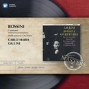Rossini: Overtures/Carlo Maria Giulini