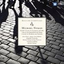 Concertos - Michael Nyman/Michael Nyman