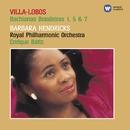 Villa-Lobos: Bachianas Brasileiras/Barbara Hendricks/Eldon Fox/Royal Philharmonic Orchestra/Enrique Bátiz