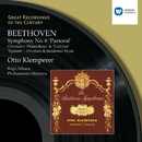 Beethoven: Symphony No.6 'Pastoral'/Philharmonia Orchestra/Otto Klemperer
