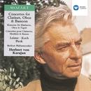 Mozart: Concertos for Clarinet, Oboe & Bassoon/Herbert von Karajan