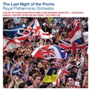 Last Night of the Proms/The Royal Philharmonic Orchestra