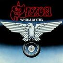 Wheels of Steel (2009 Remastered Version)/Saxon