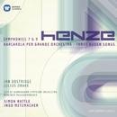 20th Century Classics - Hans Werner Henze/Sir Simon Rattle