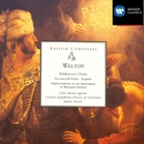 Walton - Choral & Orchestral Works/Alfredo Kraus