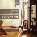 Schumann: Kinderszenen - Arabesque - Piano Quintet/Jean-Bernard Pommier/Quatuor Bernède