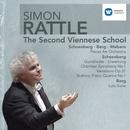 Simon Rattle Edition: The Second Viennese School/Sir Simon Rattle