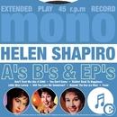 A's, B's & EP's/Helen Shapiro