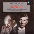 Bernstein & Copland from King's/Choir of King's College, Cambridge/Stephen Cleobury