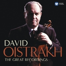 David Oistrakh: The Complete EMI Recordings/David Oistrakh