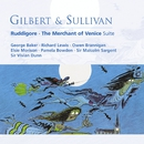 Gilbert & Sullivan: Ruddigore - The Merchant of Venice Suite/Sir Malcolm Sargent/Lt. Col. Sir Vivian Dunn