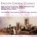 English Choral Classics/Vernon Handley