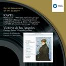 Ravel: Shéhérazade; 5 Mélodies Populaires Grecques/Victoria de los Angeles/Georges Prêtre/Gonzalo Soriano/Orchestre de la Société des Concerts du Conservatoire