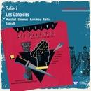 Salieri: Les Danaides/Margaret Marshall/Gianluigi Gelmetti