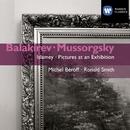 Mussorgsky: Solo Piano Music/Michel Béroff