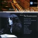 Schumann:Klavierquintett/Andante & Variationen/Fantasiestücke/Märchenbilder/Martha Argerich