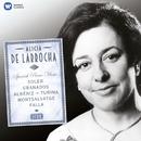 Icon: Alicia De Larrocha/Alicia de Larrocha