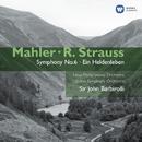 Mahler: Symphony No.6 - R. Strauss: Ein Heldenleben/Sir John Barbirolli