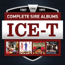 The Complete Sire Albums 1987 - 1991/Ice-T