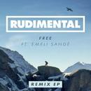 Free (feat. Emeli Sandé) Remix EP/Rudimental