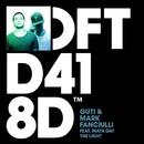 The Light (feat. Inaya Day)/Guti & Mark Fanciulli