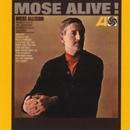 Mose Alive! (Live)/Mose Allison