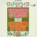 The Sound Of Music And The Sound Of Cano/Eddie Cano