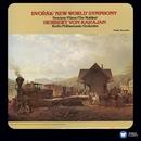 ドヴォルザーク:交響曲第9番「新世界より」/スメタナ:交響詩「モルダウ」(1977年録音)/Herbert von Karajan