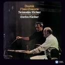 ドヴォルザーク:ピアノ協奏曲/スヴィアトスラフ・リヒテル