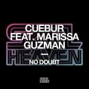 No Doubt (feat. Marissa Guzman)/Cuebur