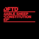 Constitution EP/Sable Sheep