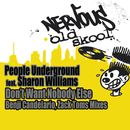 Don't Need Nobody Else feat. Sharon Williams - Benji Candelario & Zack Toms Mixes/People Underground