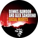 Social Misfits/Dennis Ramoon, Alex Sandrino