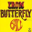 Ball/Iron Butterfly