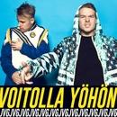 Voitolla yöhön/JVG