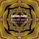 Animal Heart (feat. Penelope Austin) [Remixes]/Denzal Park