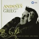 Ballad for Edvard Grieg/Leif Ove Andsnes