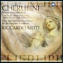 Cherubini: Missa solemnis in E/Riccardo Muti
