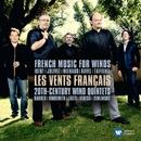 Les Vents Français - Music for Wind Ensemble/Les Vents Français